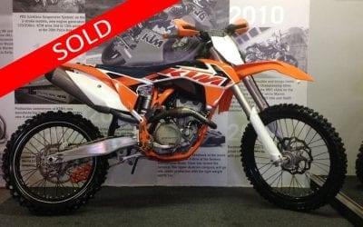 KTM 250 SX-F | 2015 | Pre-Owned | R35000 | SOLD