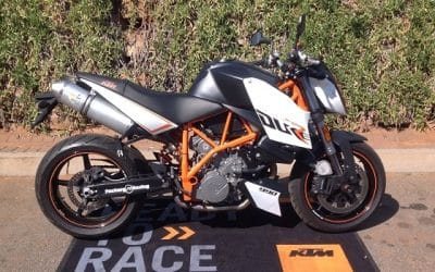 KTM 990 Super Duke R | 2013 | Pre-Owned | R85000