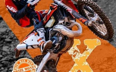 Raceworx Wild West Enduro X Event