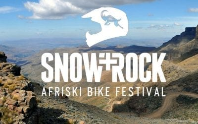 Snow+Rock Bike Festival 2017