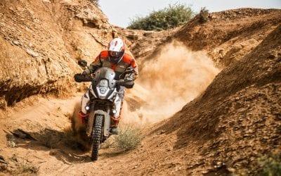 KTM 1090 Adventure R Special