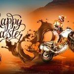 Raceworx Easter